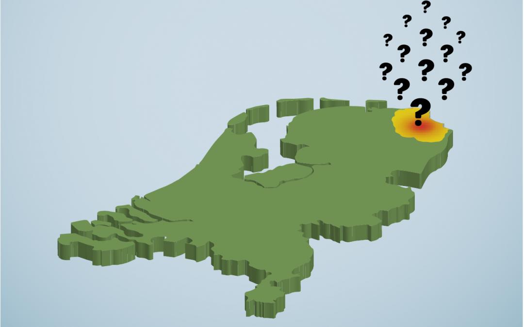 Aardbevingsschade: het Grote Groningse Dilemma