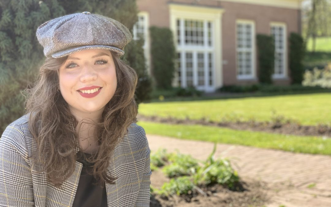 Vrouwen in een mannenwereld: de Leeuwinnen van Van Ameyde Waarderingen, Meggie Dreessen