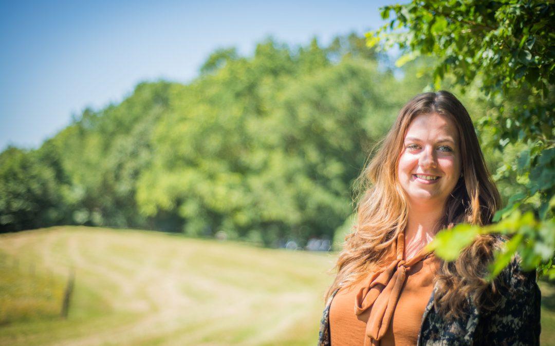Vrouwen in een mannenwereld: de Leeuwinnen van Van Ameyde Waarderingen, Daniëlle van Engelenhoven